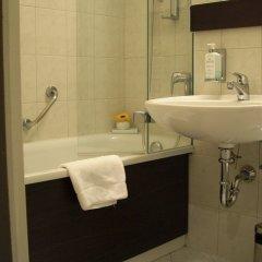 Rilano 24I7 Hotel München ванная фото 2