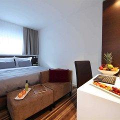 Rilano 24I7 Hotel München комната для гостей фото 5