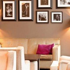 Rilano 24I7 Hotel München комната для гостей