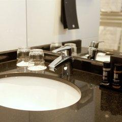 Rilano 24I7 Hotel München ванная фото 3