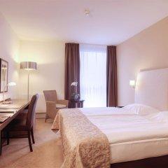 Rilano 24I7 Hotel München комната для гостей фото 4