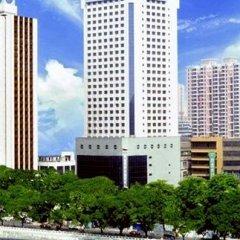 Furama Hotel Guangzhou бассейн