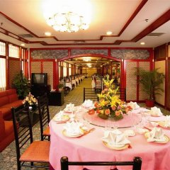 Furama Hotel Guangzhou питание