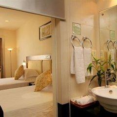 Furama Hotel Guangzhou ванная