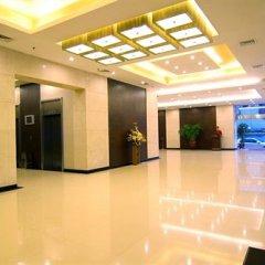 Furama Hotel Guangzhou интерьер отеля