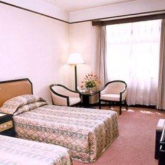 Furama Hotel Guangzhou комната для гостей фото 3