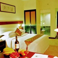 Furama Hotel Guangzhou комната для гостей фото 2