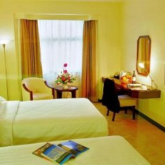 Furama Hotel Guangzhou комната для гостей