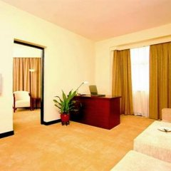 Furama Hotel Guangzhou комната для гостей фото 4