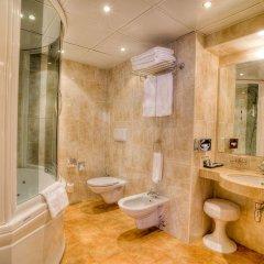 Гостиница Националь Москва ванная