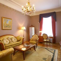 Гостиница Националь Москва комната для гостей фото 12