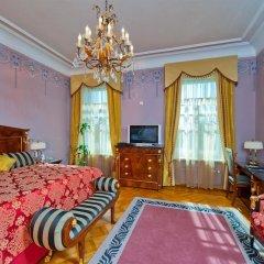 Гостиница Националь Москва комната для гостей фото 6