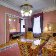 Гостиница Националь Москва комната для гостей фото 10