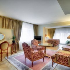 Гостиница Националь Москва комната для гостей фото 13
