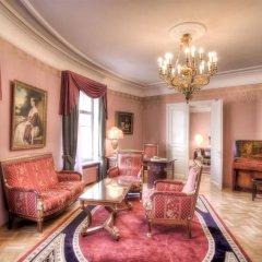 Гостиница Националь Москва комната для гостей фото 23