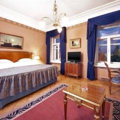 Гостиница Националь Москва комната для гостей фото 15