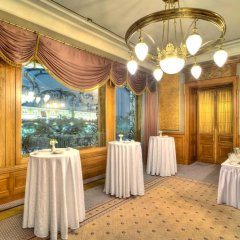 Гостиница Националь Москва конференц-зал фото 8