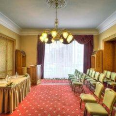Гостиница Националь Москва конференц-зал фото 7