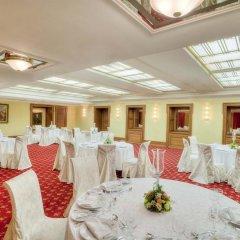 Гостиница Националь Москва конференц-зал фото 3