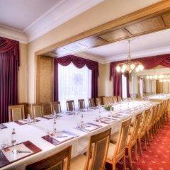 Гостиница Националь Москва конференц-зал фото 5