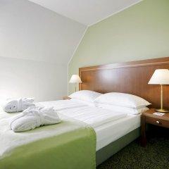 Hotel Mercure Wien Westbahnhof комната для гостей