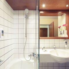 Hotel Mercure Wien Westbahnhof ванная