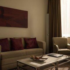 Отель Pullman Berlin Schweizerhof 5* Люкс повышенной комфортности с различными типами кроватей фото 2