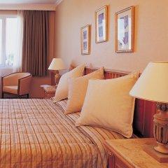 Отель Divani Caravel комната для гостей фото 6