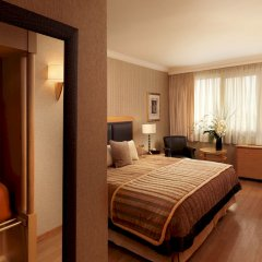 Отель Divani Caravel комната для гостей фото 5