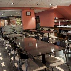 Ronda House Hotel место для завтрака