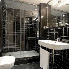 Отель Europark ванная
