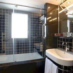 Отель Europark ванная фото 3