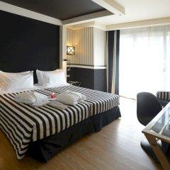 Отель Europark комната для гостей фото 9