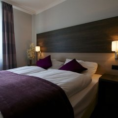 Отель Arion Cityhotel Vienna комната для гостей фото 3
