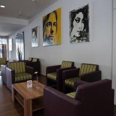 Отель Arion Cityhotel Vienna комната для гостей