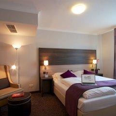 Отель Arion Cityhotel Vienna комната для гостей фото 4