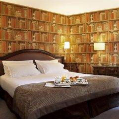 L'Hotel Royal Saint Germain в номере