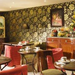L'Hotel Royal Saint Germain питание