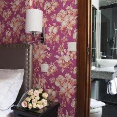 L'Hotel Royal Saint Germain комната для гостей фото 5