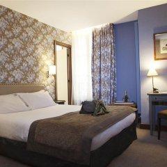 L'Hotel Royal Saint Germain комната для гостей фото 6