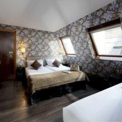 L'Hotel Royal Saint Germain комната для гостей