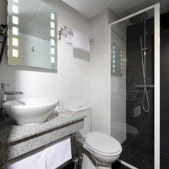 L'Hotel Royal Saint Germain ванная