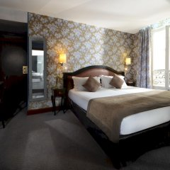 L'Hotel Royal Saint Germain комната для гостей фото 2