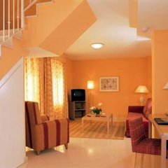 NH Jardines Del Turia Hotel комната для гостей фото 3