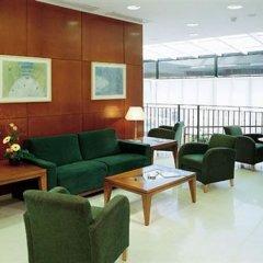 NH Jardines Del Turia Hotel интерьер отеля фото 3
