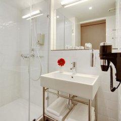 AZIMUT Отель Санкт-Петербург ванная фото 4