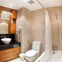Отель Best Western Allamanda Laguna Phuket ванная фото 4