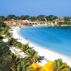 Отель Grand Lido Negril Resort & Spa - All inclusive Adults Only пляж