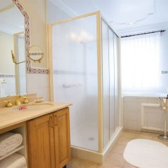 Отель Grand Lido Negril Resort & Spa - All inclusive Adults Only ванная фото 2