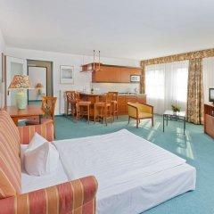 Отель Artis Suite Hotel Германия, Дрезден - отзывы, цены и фото номеров - забронировать отель Artis Suite Hotel онлайн комната для гостей